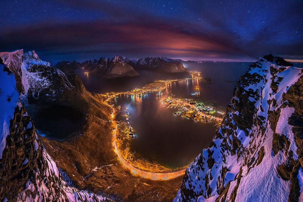 Próximo destino, Noruega, imagenes 29