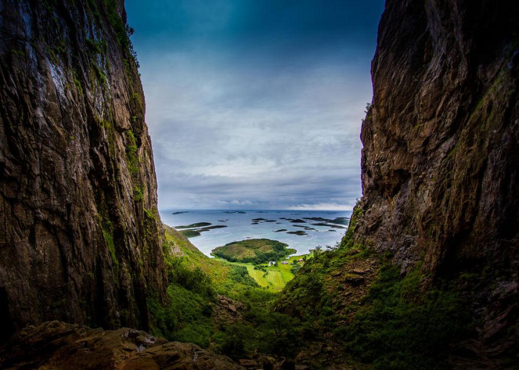 Próximo destino, Noruega, imagenes 31