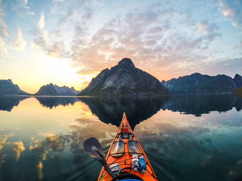 Próximo destino, Noruega, imagenes 32