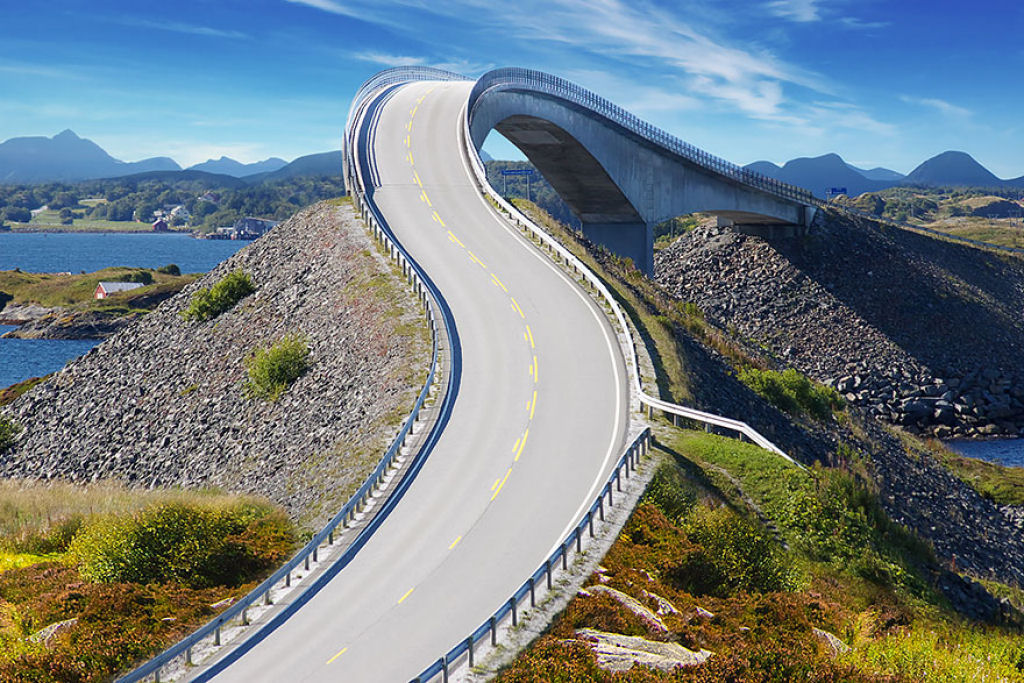 Próximo destino, Noruega, imagenes 34