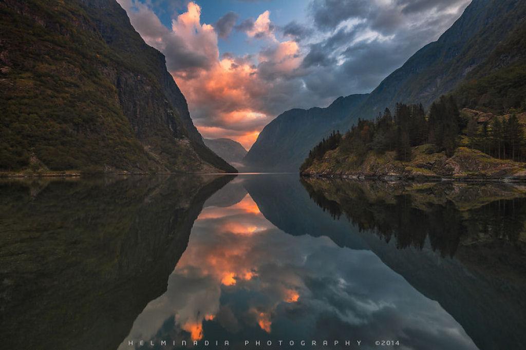 Próximo destino, Noruega, imagenes 35