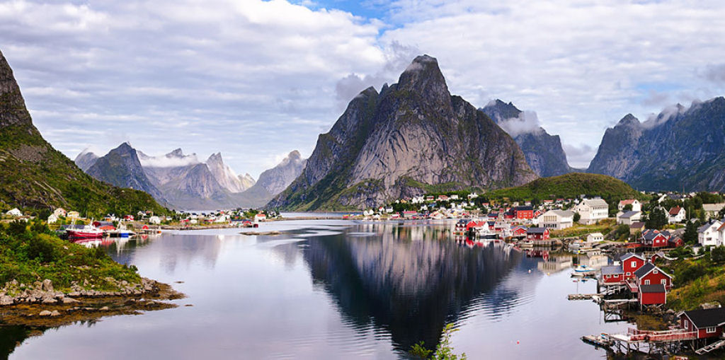 Próximo destino, Noruega, imagenes 36