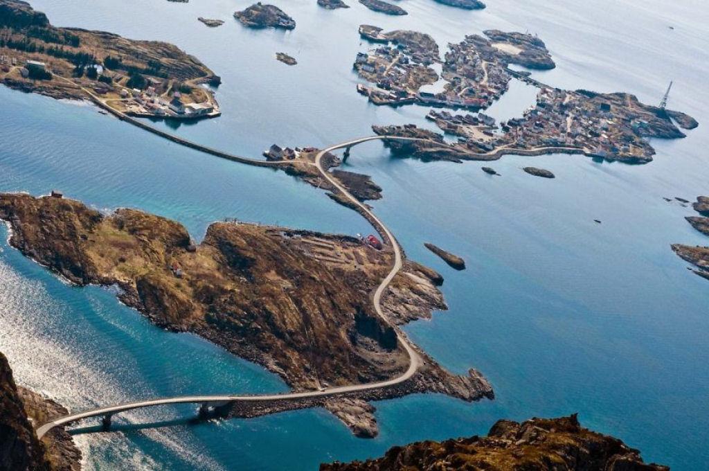 Próximo destino, Noruega, imagenes 37