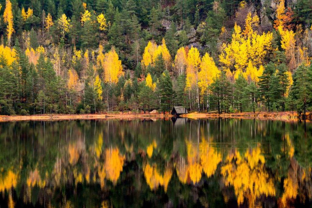 Próximo destino, Noruega, imagenes 38