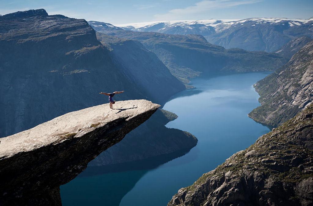 Próximo destino, Noruega, imagenes 40