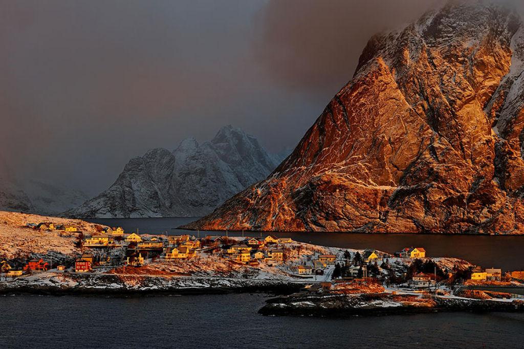 Próximo destino, Noruega, imagenes 43