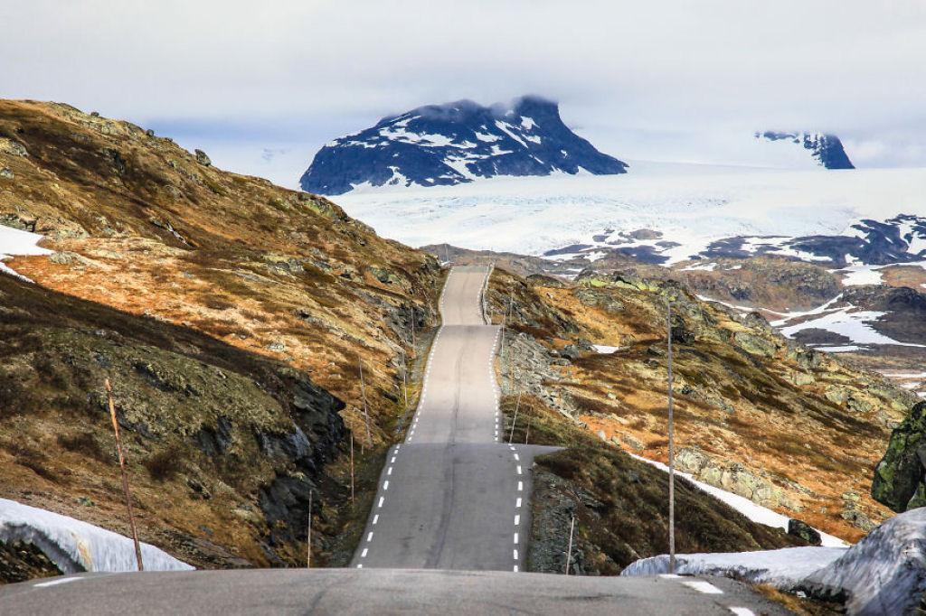 Próximo destino, Noruega, imagenes 45