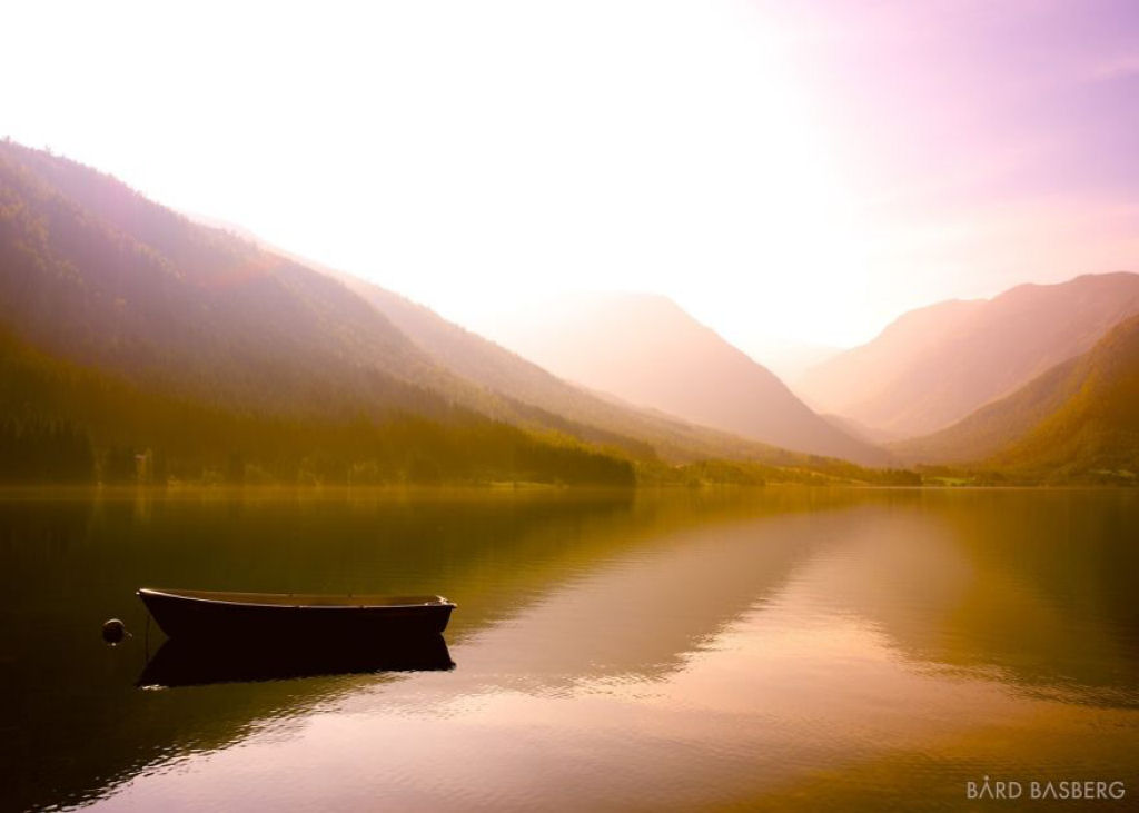 Próximo destino, Noruega, imagenes 46