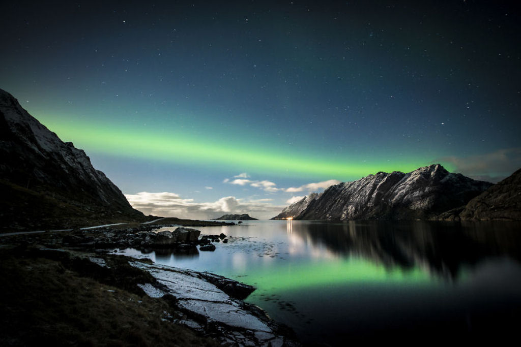 Próximo destino, Noruega, imagenes 47