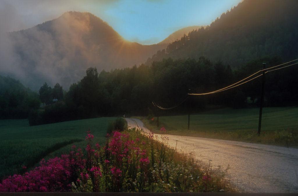 Próximo destino, Noruega, imagenes 48