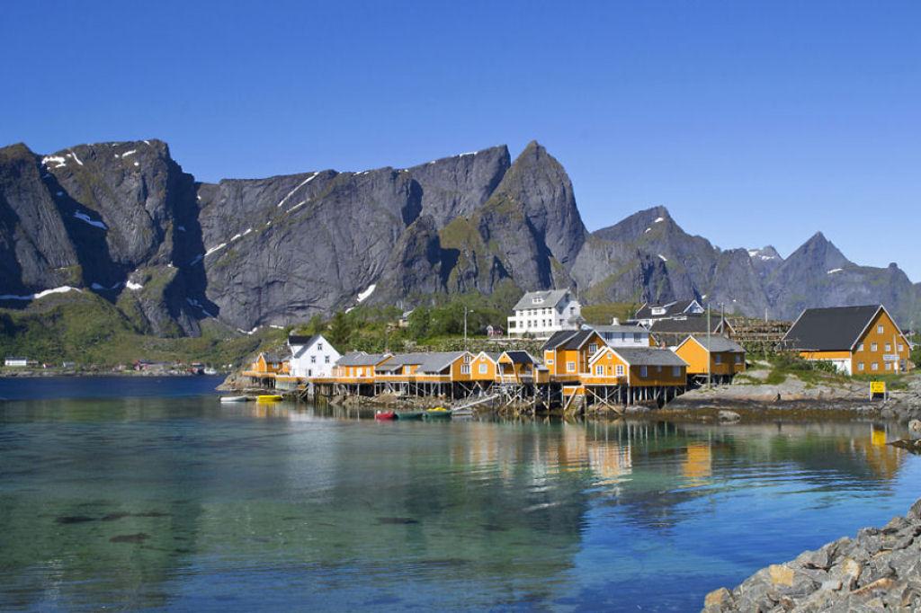 Próximo destino, Noruega, imagenes 49