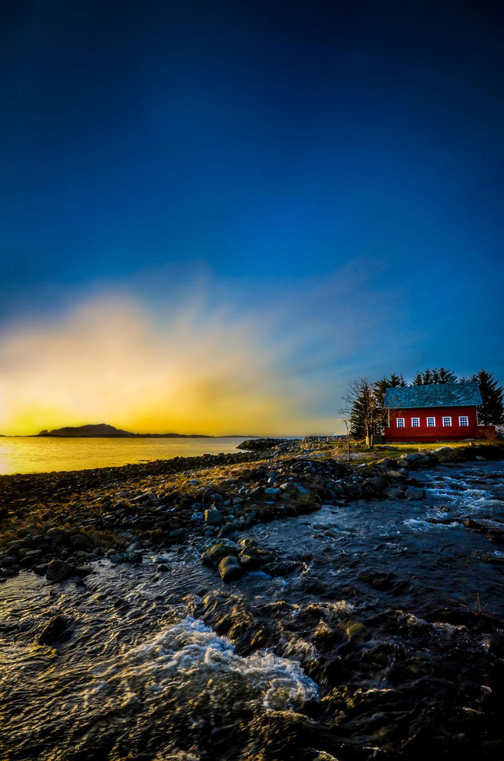 Próximo destino, Noruega, imagenes 50