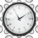 5 formas de hacer que el tiempo deje de volar