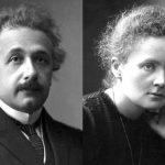"""Ignora a los trolls"" aconsejó Einstein a Marie Curie en 1911"