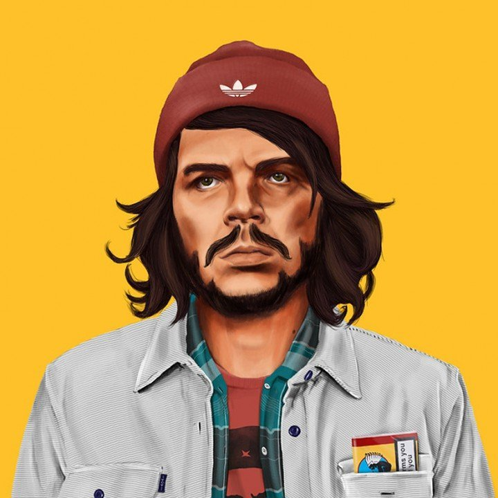 foto-che-guevara-hipster-720x720