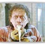 6 películas con criaturas repugnantes y extrañas