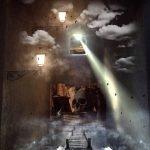 rayo de luz muerte
