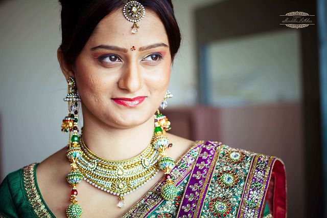 mujer-hindu