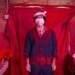 Una ciudad en China fabrica el 60% de los adornos navideños del mundo