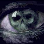 El ojo izquierdo – Creepypasta