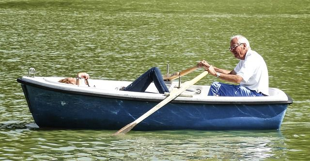 pareja-barca