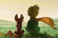 El Principito, la película animada