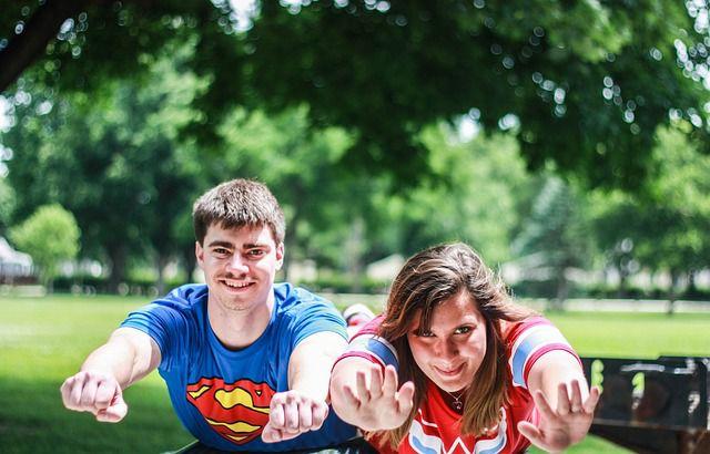 superman-pareja