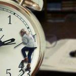¿Por qué no es posible hacer regresar el tiempo?