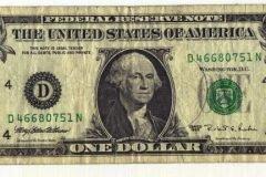 Lo que puedes comprar con un dólar por el mundo