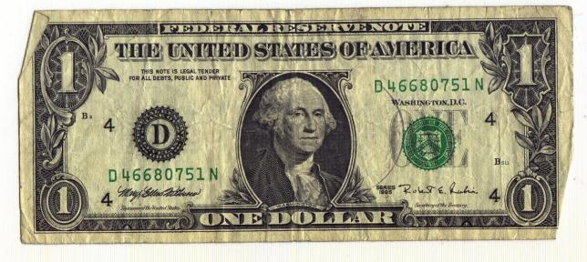 un-dolar
