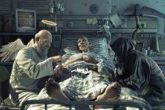 ¿La muerte es una mera ilusión de la percepción humana?