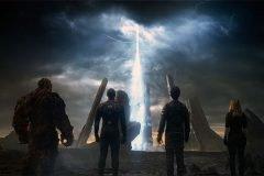 Los 4 fantásticos, una trailer con tintes de Interstellar y Poder sin límites