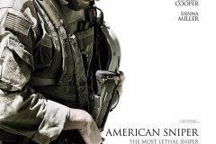 """""""American Sniper"""", la película patriota que recaudó 105 millones el fin de seman..."""