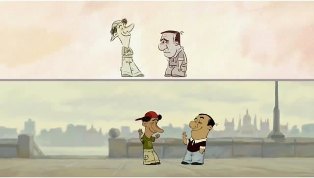 Apariencia vs realidad 2 tristeza