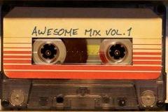"""Llevando el """"Awesome Mix Tape"""" a través de NYC + VIDEOS"""