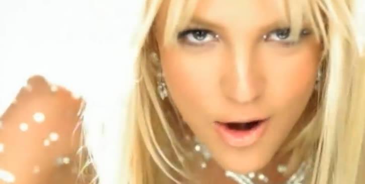 Britnet Spears toxic