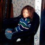 Lauren Kavanaugh, la niña que vivió 5 años en un armario