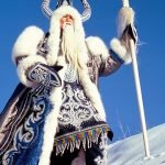Chyskhaan, el Señor del Frío
