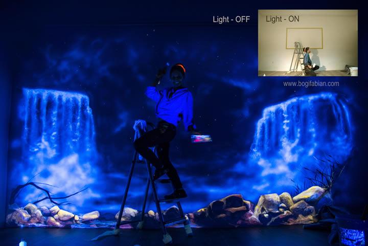 Murales brillan oscuridad Bogi Fabian (1)