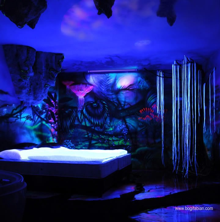 decoraci 243 n innovadora convierte habitaciones en espacios cool crazy decor homedecor home decor ideas