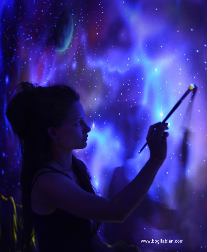 Murales brillan oscuridad Bogi Fabian (4)