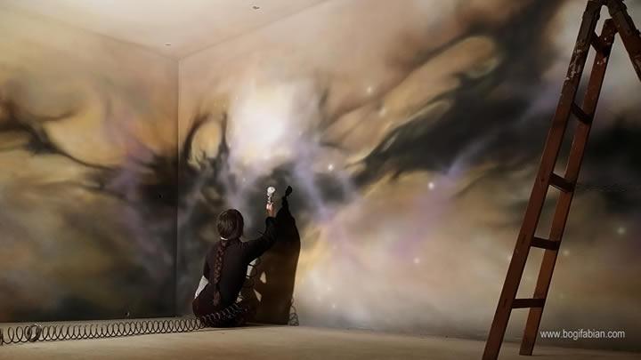 Murales brillan oscuridad Bogi Fabian (6)