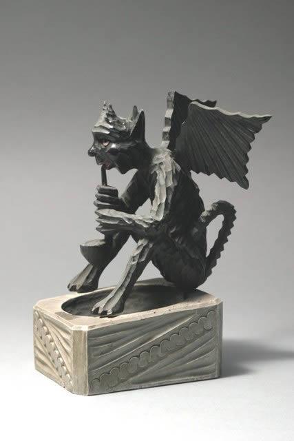 Museo diablo Lituania Kaunas (11)
