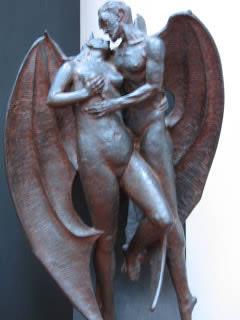 Museo diablo Lituania Kaunas (4)