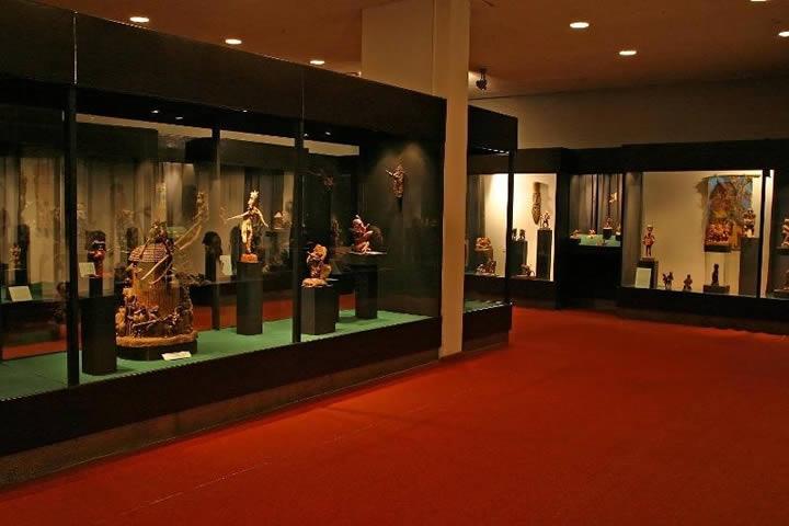 Museo diablo Lituania Kaunas (5)