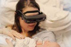 eSight, los lentes que permiten a los ciegos volver a ver