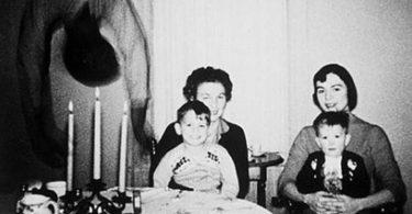 fantasma familia Cooper