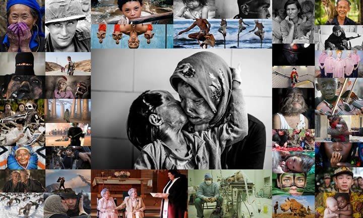 fotografias raza humana