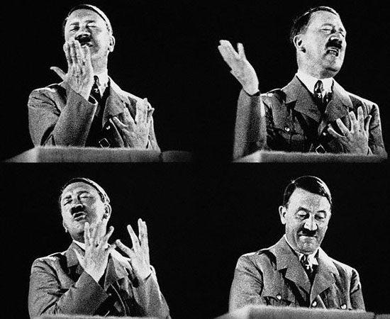hitler discurso