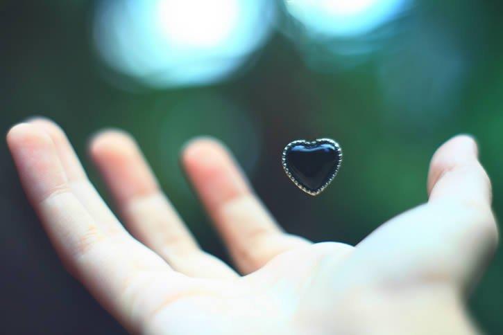 imagen amor corazon